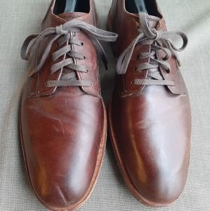 TIMBERLAND BRADSTOWN MEN'S OXFORD SHOES
